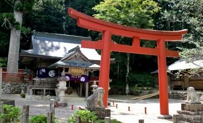 toriitojinnja