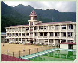 下北山小学校
